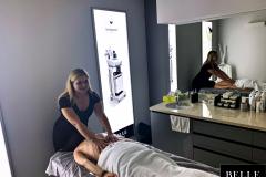 Belle Spa & Clinic - Masaż klasyczny