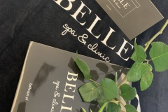 Belle spa & Clinic - voucher - idealny prezent