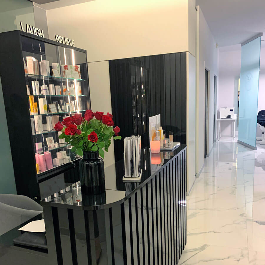 Vouchery - salon kosmetyczny Warszawa Mokotów