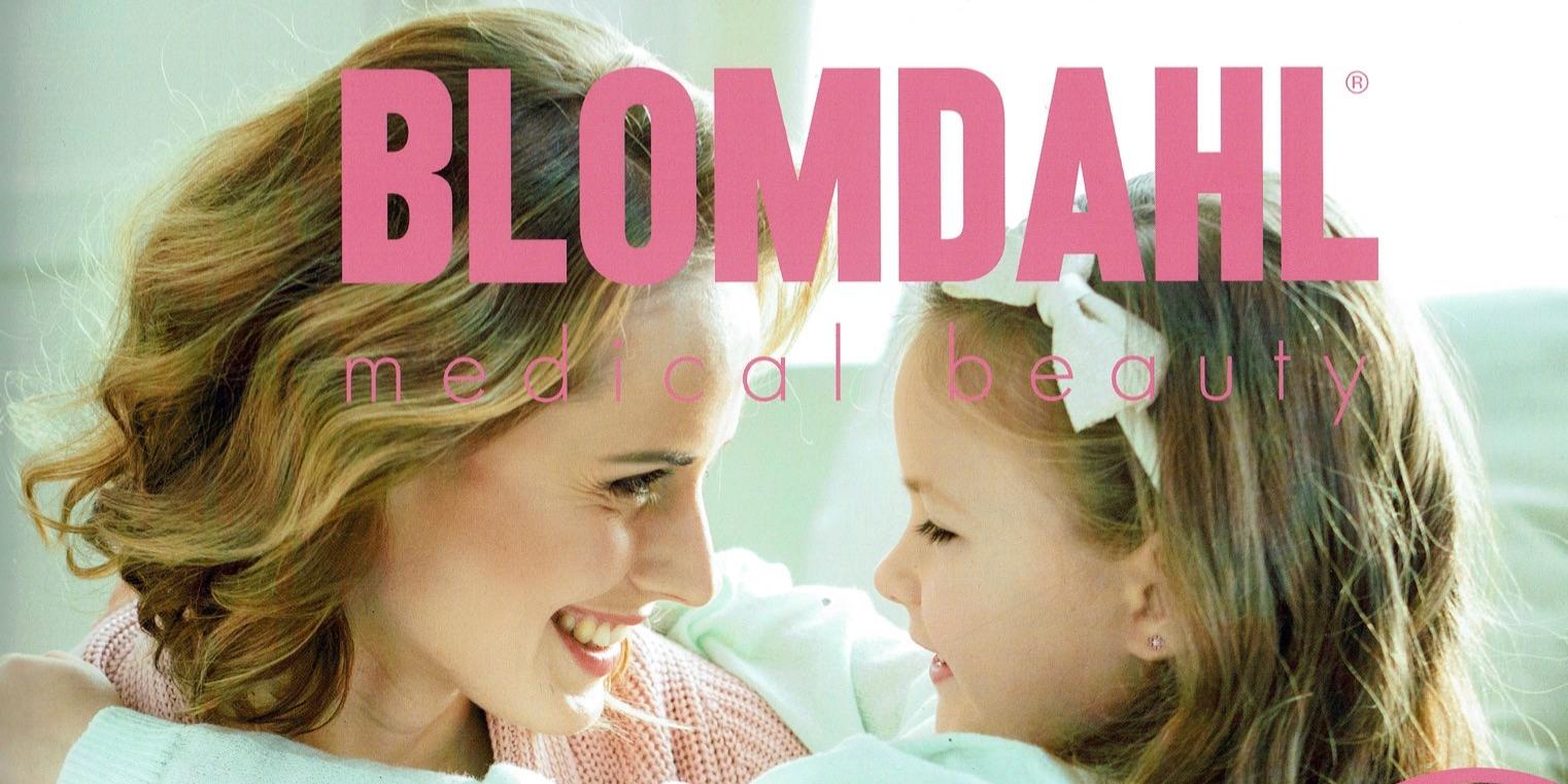 Blomdahl