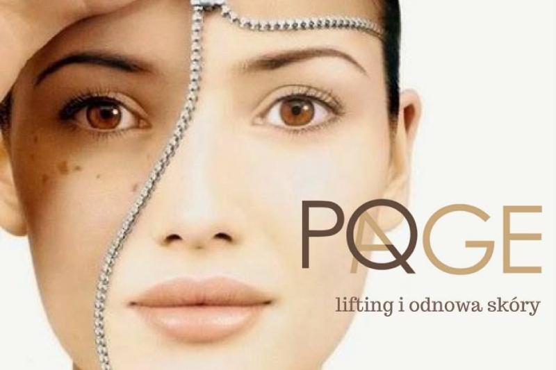 Pq Age lifting bez skalpela